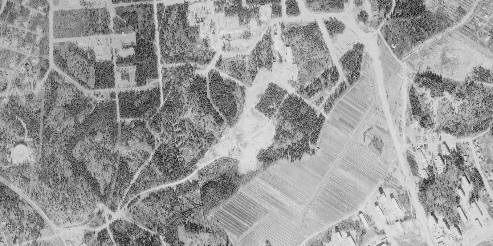 Toukokuu 1964